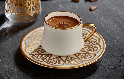 Kahve zamani