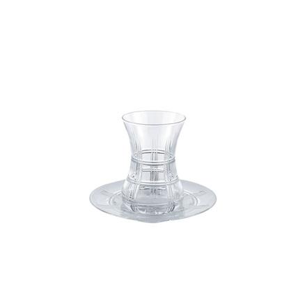 Schafer Palast Çay Seti - Classıc 12 Parça Kafes (XXX02)