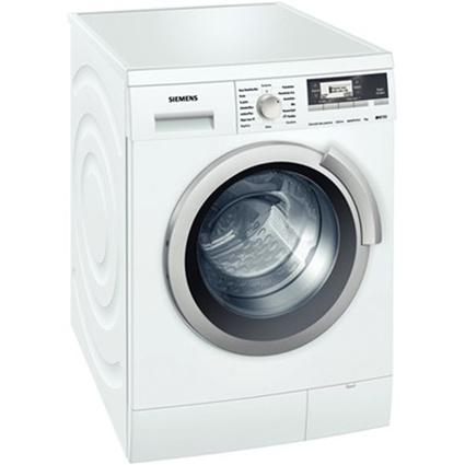 WM12S765TR Çamaşır Makinesi