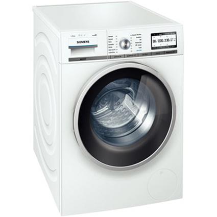 WM12Y840TR Çamaşır Makinesi