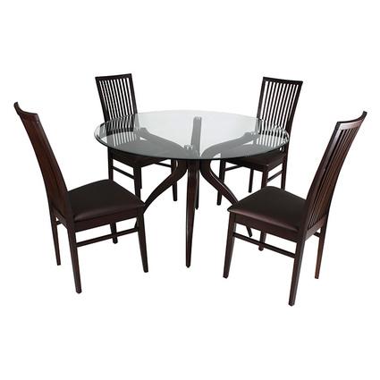 Altıncı Cadde Yemek Masası Takımı