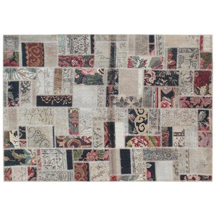 MarkaEv Patchwork Vintage 75x150 Cm