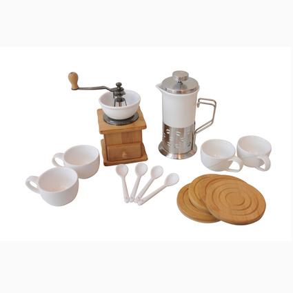 Bambum Frappe Kahve Kültürü