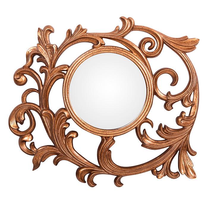 3A Mobilya Smart Ayna Altın Ürün Resmi