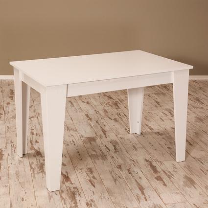 Sanal Mobilya Star Mutfak Masası-Beyaz