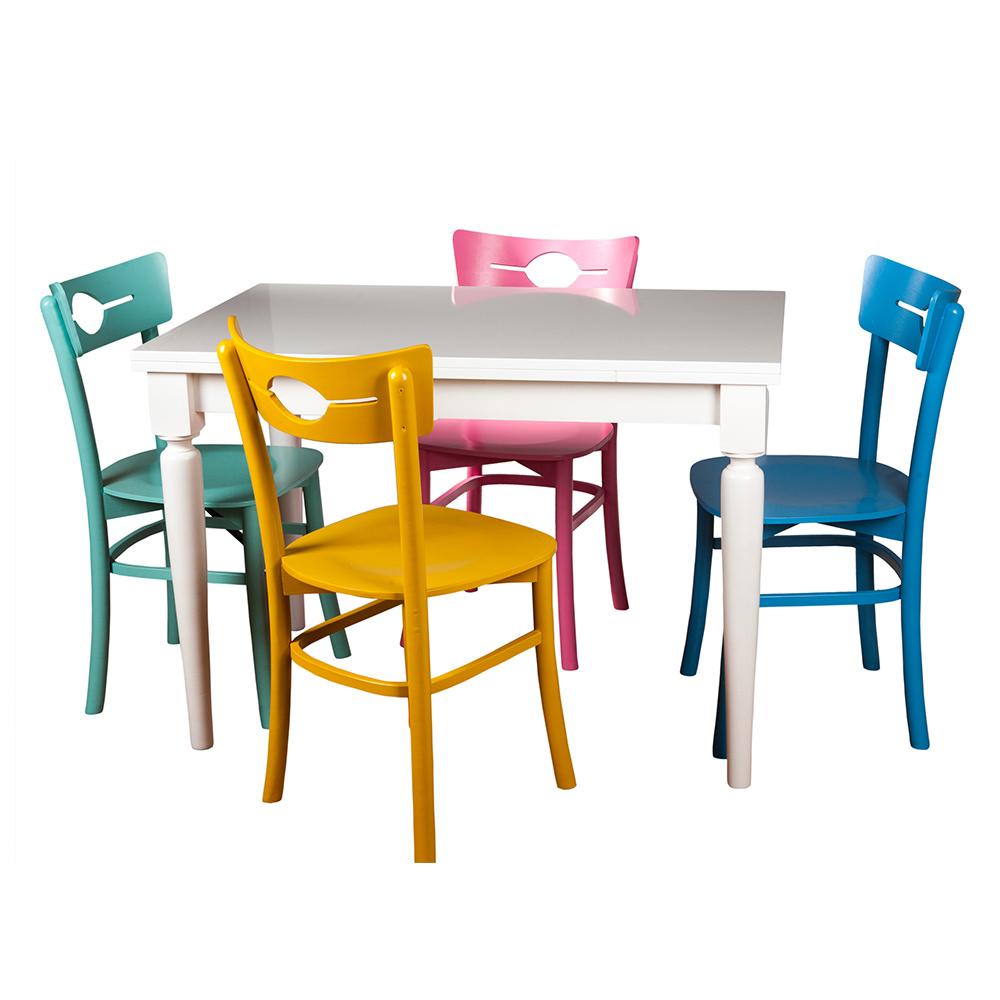 Modern Masa Takımı