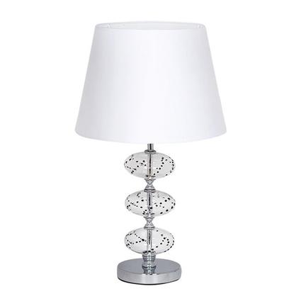 Altıncı Cadde Masa Lambası Beyaz 60 cm