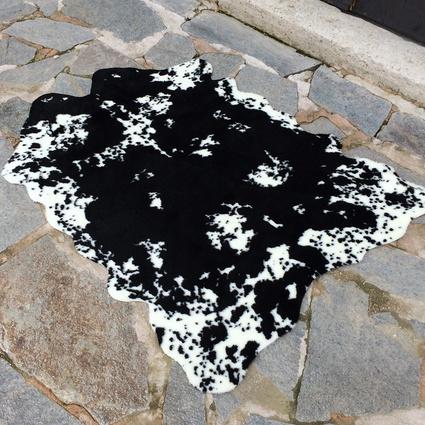 MarkaEv Dana Post Siyah 100x150 Cm