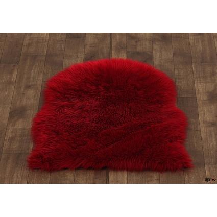 Apex Posto Dörtlü 145x200 Cm Kırmızı