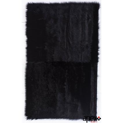 Apex Posto Dörtlü 145x200 Cm Siyah