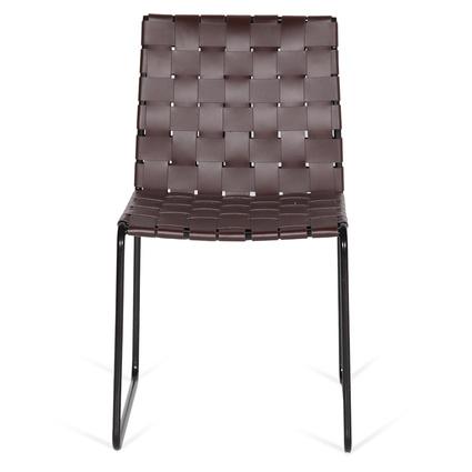Altıncı Cadde Sandalye Kahverengi