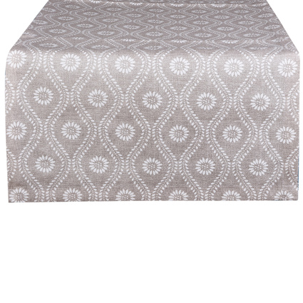 Aliz Runner Trendy Way Toprak - 50x150 cm