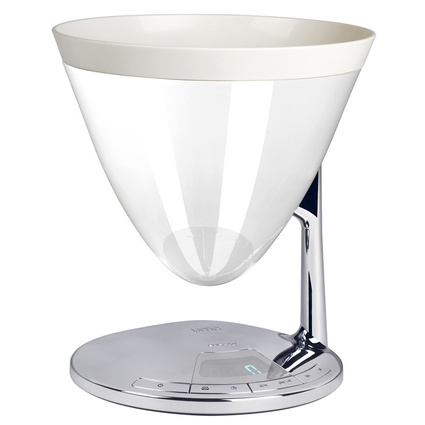 Bugatti Uma Süt Beyazı Mutfak Tartısı