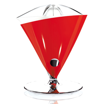 Bugatti Vita Sıcak Kırmızı Narenciye Sıkacağı