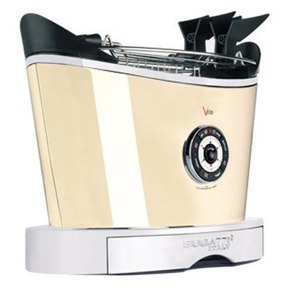 Bugatti Volo Krem Ekmek Kızartma Makinesi