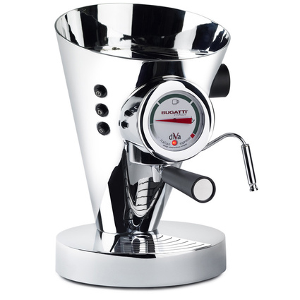 Bugatti Diva Otantik Kahve Makinesi