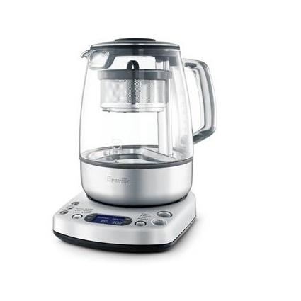 Breville Otomatik Çay Makinesi ve Kettle BTM 800
