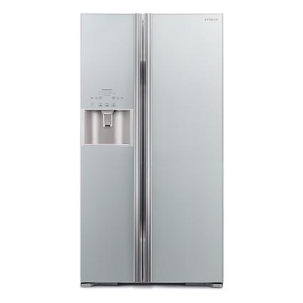 Hıtachı Buzdolabı Titanyum R-S700GPRU2 GS