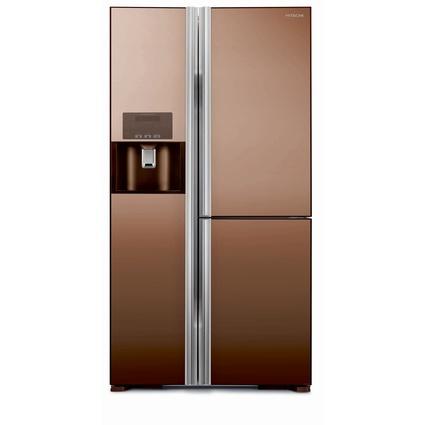 Hıtachı R-M700GPRU2X (MBW) Buzdolabı