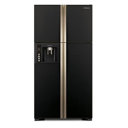 Hıtachı R-W720FPRU1X Buzdolabı Auto Ice Maker Gbk