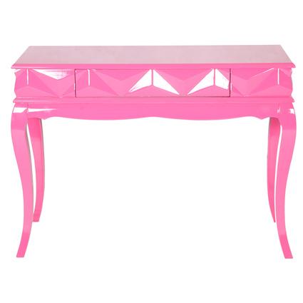 3A Mobilya New Pink Dresuar