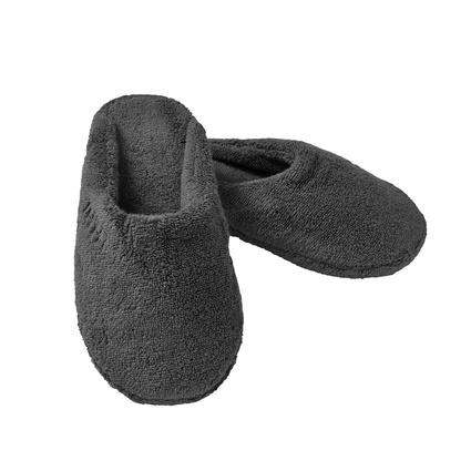 Hamam Sultan Slippers Terlik Koyu Gri 42-43 Numara