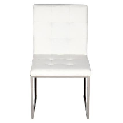 Altıncı Cadde Beyaz Sandalye