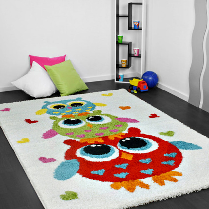 Eko Halı Kids 555 - (120x180 cm)