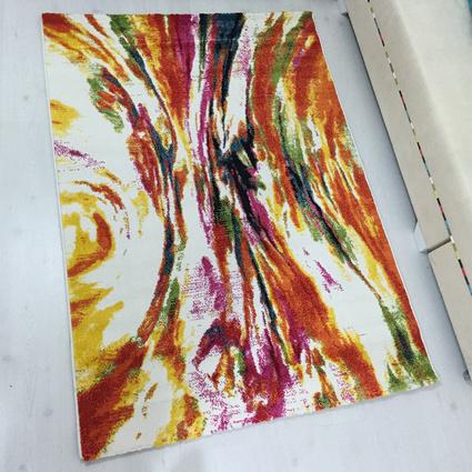 Festival Gülbeşeker Picaso Exclusive Halı Y450A - (120x180 cm)