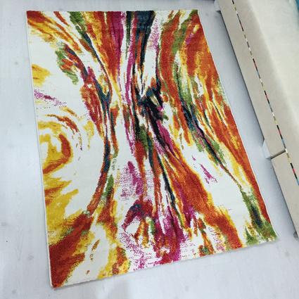 Festival Gülbeşeker Picaso Exclusive Halı Y450A - (160x230 cm)