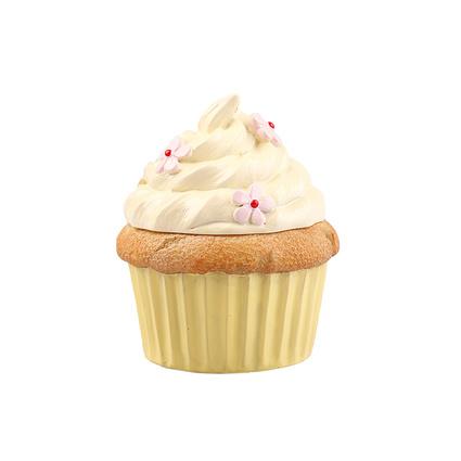 Kancaev Mini Kutu Cupcake Sarı