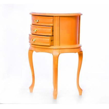 Albero Home Avangard Komodin Orange