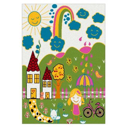 Festival Gülbeşeker Çocuk Halısı 7841A 133x190cm