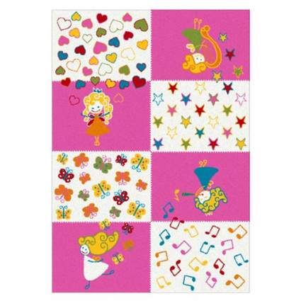 Festival Gülbeşeker Çocuk Halısı 7840A 133x190cm