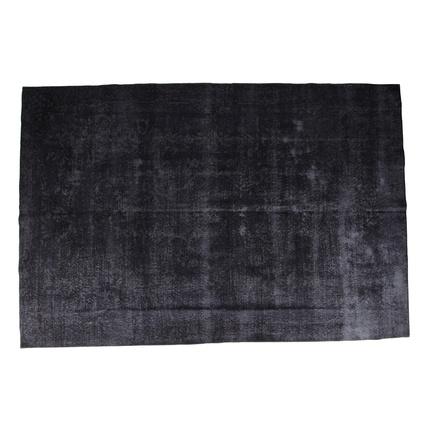 Altıncı Cadde Siyah Halı 200x300 Cm