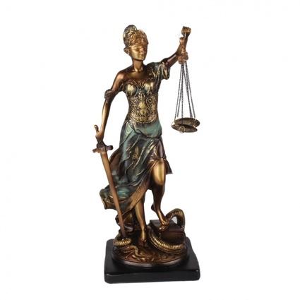 Yedifil Adalet Biblo Orta Boy