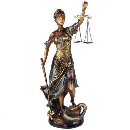 Yedifil Adalet Biblo Büyük Boy