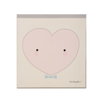 2Stories Heart Tablo