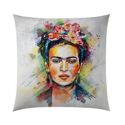 by Nihalce Frida 2 Kırlent 40x40 cm