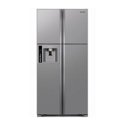 Hıtachı R-W660PRU3 (INX) Buzdolabı