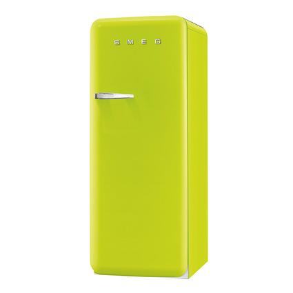 Smeg FAB28RVE Retro Buzdolabı A++