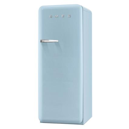 Smeg FAB28RAZ Retro Buzdolabı Turkuaz A++