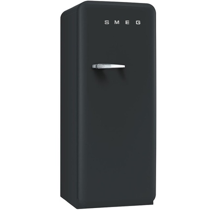 Smeg FAB28RDBB-Tek Kapılı Buzdolabı Black Board