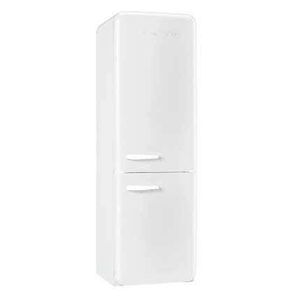 Smeg Beyaz FAB32RBN Retro Buzdolabı