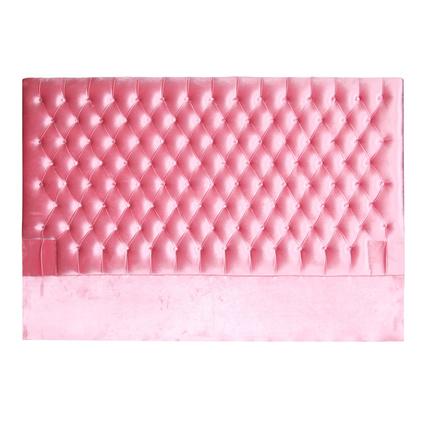 3A Mobilya Pink Dream Yatak Başı
