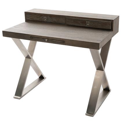 Gandecor Yazı Masası Karaağaç 100x60x86cm