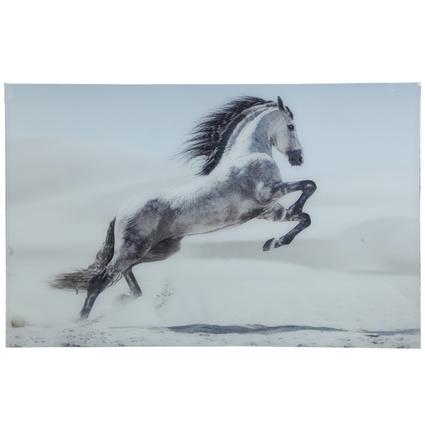 Altıncı Cadde Horse Tablo 80x120 Cm
