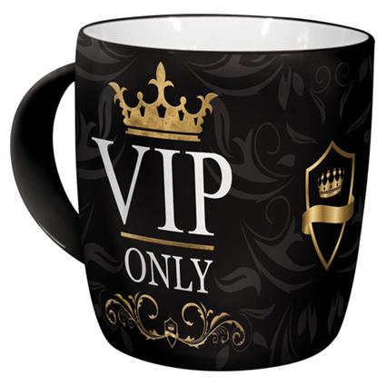 Nostalgic Art VIP Only Kupa
