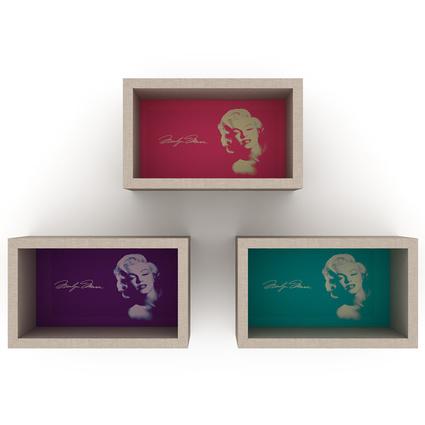 Rafevi Monroe Trilogy Raf