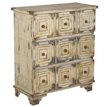 Wenge Home Masif Mango Wood Konsol 80x36.5x90cm